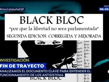 EP black bloc