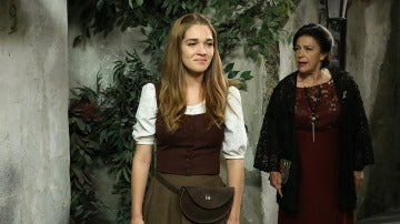 "Francisca a Julieta: ""Te juro por Tristán que te vas a arrepentir"""