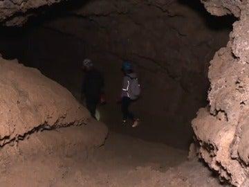 Canarias sirve de ensayo para saber cómo pueden vivir los astronautas en Marte o en la Luna