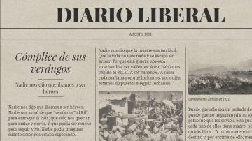 El artículo de Fidel Calderón que lo cambia todo