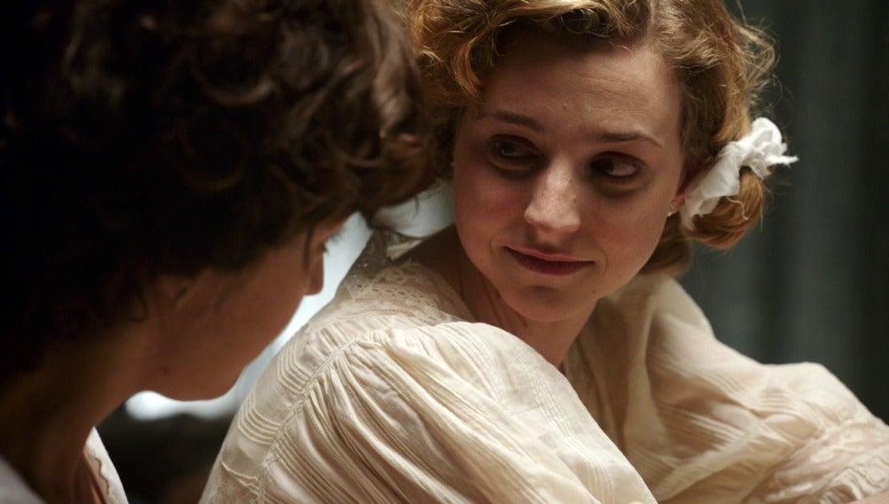 """Magdalena: """"No quiero casarme con Daniel"""""""