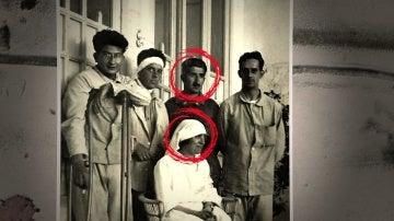 Así era Luis María Alonso, combatiente en Melilla e investigador de la psiquiatría médica