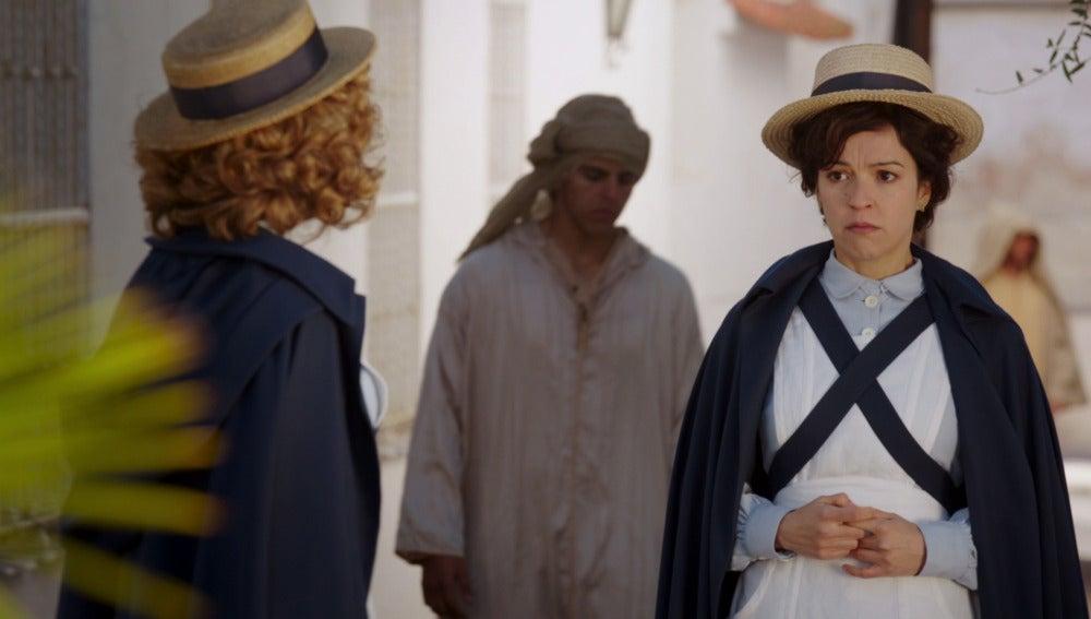 """Pilar se derrumba: """"A Pesar de todo, sigo enamorada de Luis"""""""