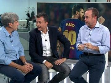 """""""Si se produce la DUI, hay un acuerdo ya entre Gobierno, CSD, RFEF y laLiga para echar a los equipos catalanes"""""""