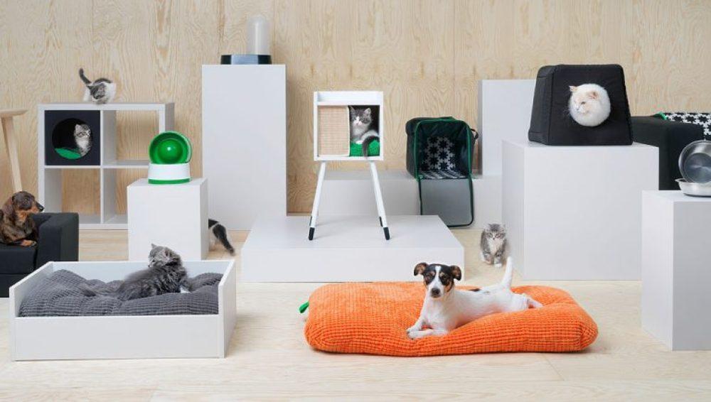 ANTENA 3 TV | Ikea lanza Lurvig, una colección de muebles dedicada a ...