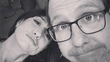 Joaquín Reyes y María Botto viven su primer día en el rodaje de 'Cuerpo de Élite'