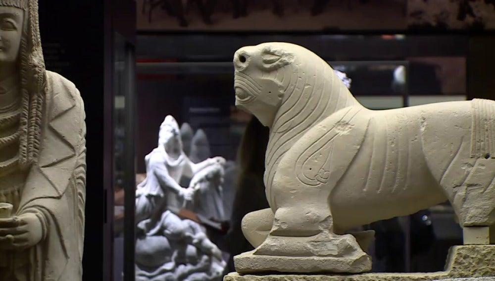 El Museo Arqueológico Nacional celebra 150 años de historia con 150 tesoros