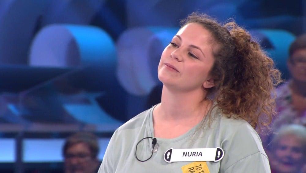 La concursante asturiana suma 8.251€ con una final en duda