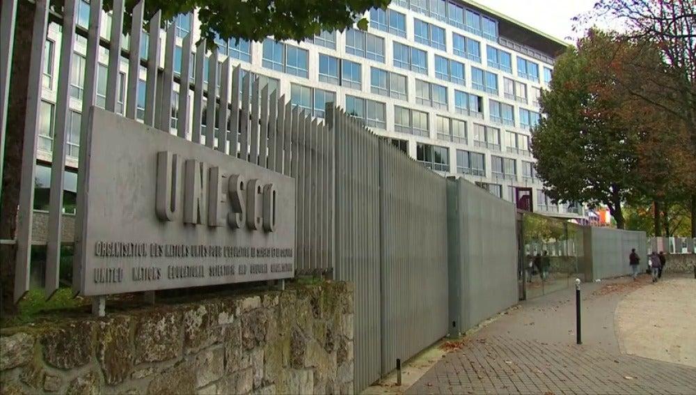 Estados Unidos anuncia su retirada de la UNESCO a partir del 31 de diciembre