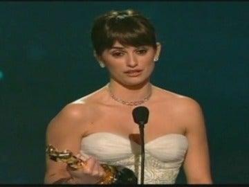 Penélope Cruz denuncia públicamente los episodios de acoso sexual de Harvey Weinstein