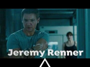Cine de acción en El Peliculón con 'El legado de Bourne'