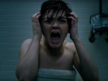 Maisie Williams en 'The New Mutants'