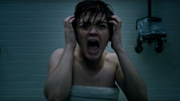 Maisie Williams en 'The New Mutants'