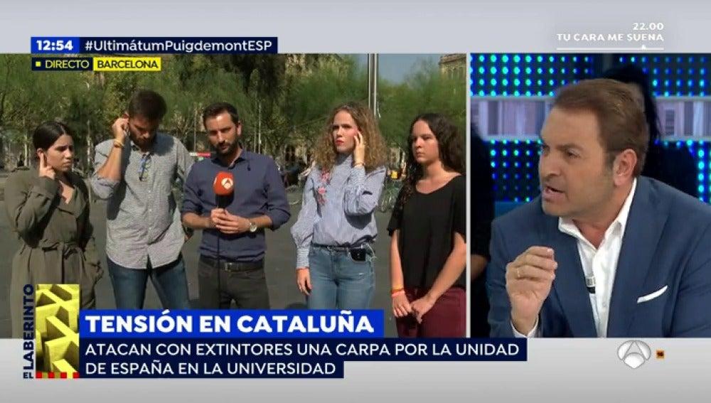 EP debate cat uni