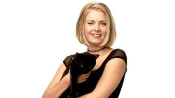 Melissa Joan Hart protagonizó 'Sabrina, cosas de brujas'