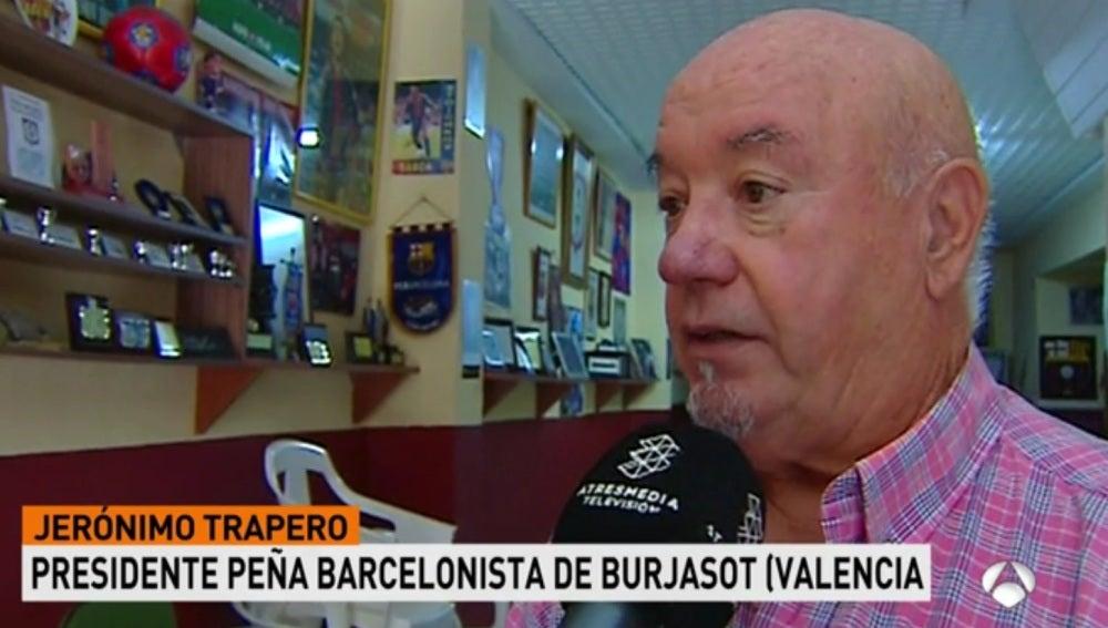 Un peñista culé de fuera de Cataluña opina sobre la actual directiva