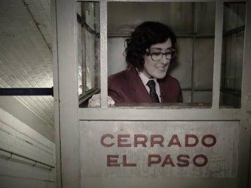 Las taquilleras del Metro de Madrid se reinventan