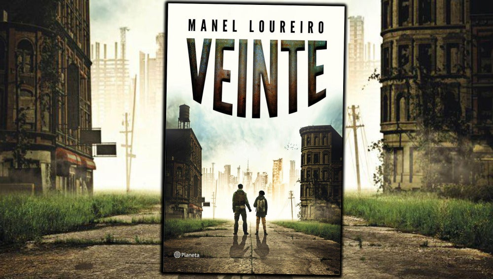 'Veinte', de Manel Loureiro