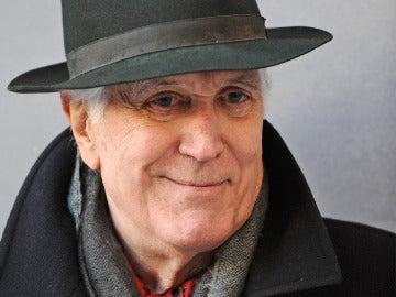 El actor Federico Luppi en una de sus visitas a Madrid