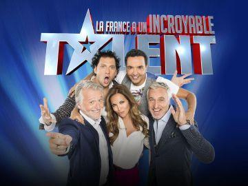 La France a un incroyable talent