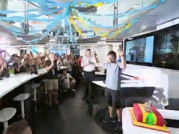 """Renovación condicionada de Fernando Alonso: """"Dejamos todas las puertas abiertas"""""""