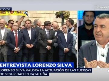 EP lorenzo silva
