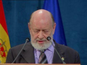 Marcos Mundstock, en los Premios Princesa de Asturias