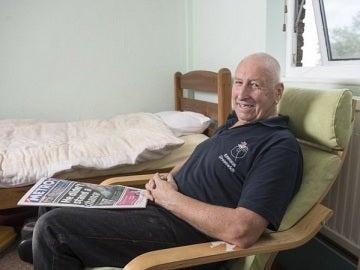 Malcolm Applegate, el hombre que desapareció durante diez años para huir de su esposa
