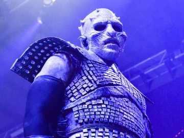 Jason Derulo convertido en el Rey de la Noche de 'Juego de Tronos'