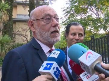 El Fiscal General del Estado no descarta pedir prisión para Puigdemont si declara la independencia