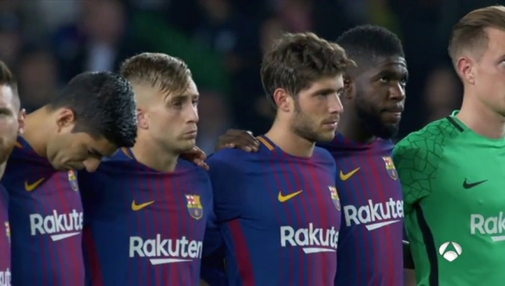 El Murcia se enfrenta al Barcelona en Copa