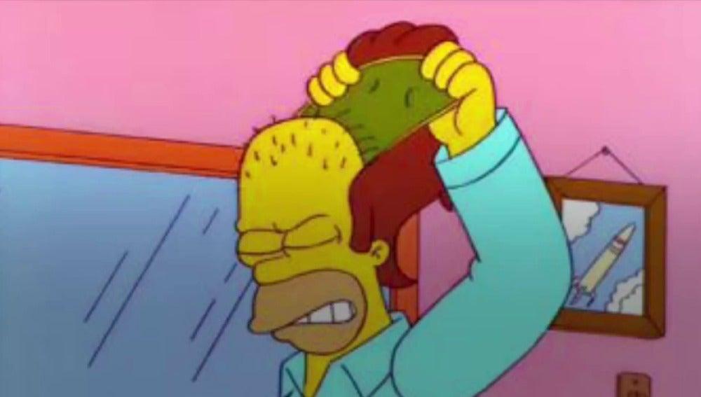 Los guionistas de 'Los Simpson' eligen los mejores capítulos de Halloween
