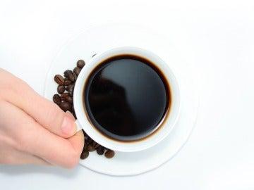 No, el café torrefacto no es nada bueno.