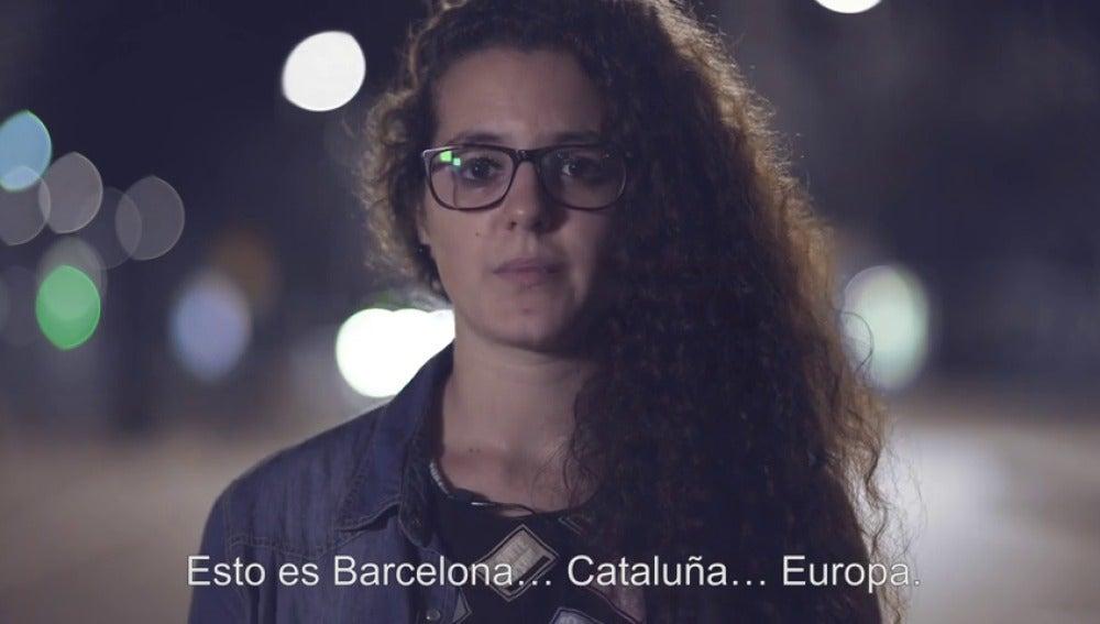 Sociedad Civil Catalana lanza una parodia del vídeo propagandístico de Òmnium: 'Help de Catalan nationalists'