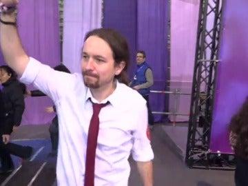 La crisis en Cataluña abre otra brecha en Podemos