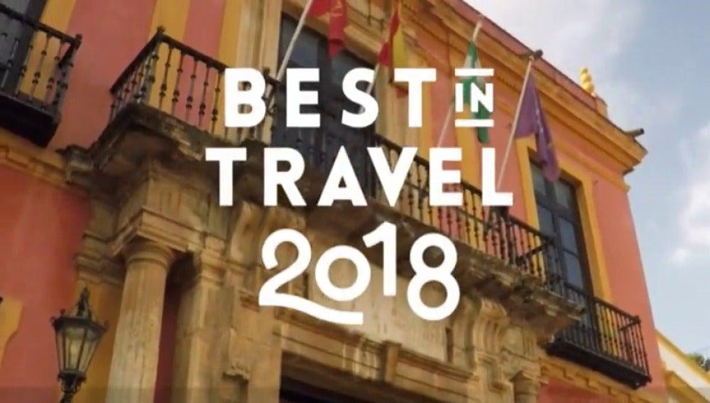 Sevilla, la mejor ciudad del mundo para visitar en 2018