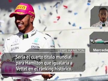 Los 5 datos que debes conocer del Gran Premio de México