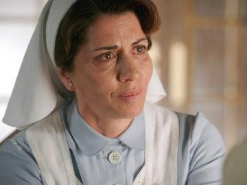 """Carmen ruega a la Reina quedarse en Melilla: """"Tengo que terminar la misión que me mandó"""""""