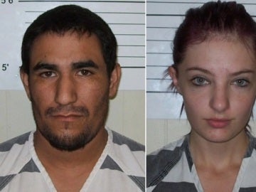 Pareja detenida por matar a su hijo de cuatro meses