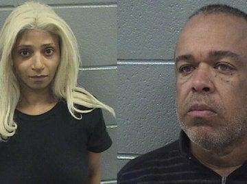 Los padres de la joven encerrada durante dos años