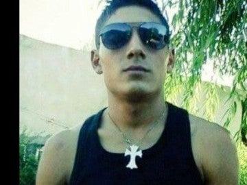 Brian Montenegro, condenado a 22 años de cárcel por matar a su expareja