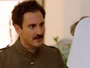 """Andrés duda de que Julia quiera seguir a su lado: """"si ha cambiado algo dímelo"""""""