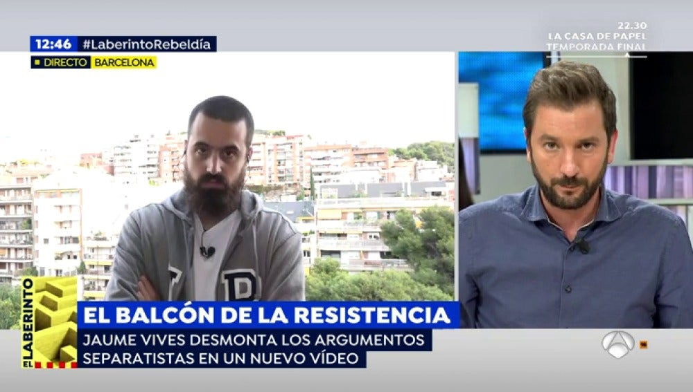 EP video jaume