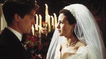 'Cuatro bodas y un funeral'