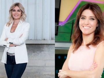 Antena 3 Noticias 1 (16,8%) y laSexta Noticias 14H (18,7%) anotan máximos históricos