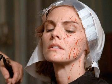 Así fue el rodaje del secuestro de Julia Ballester