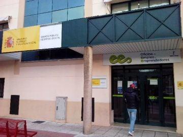 Oficina del Servicio Público de Empleo