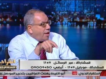 """Un abogado egipcio llama """"a violar a las mujeres que llevan pantalones vaqueros cortos"""""""