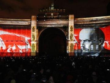 Hoy se cumplen 100 años de la Revolución Rusa