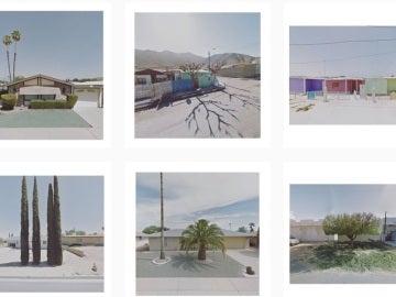 Una mujer con agorafobia logra 'viajar' por el mundo gracias a Google Street View